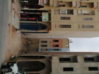أرض للبيع بمدينة المحمدية بني يخلف