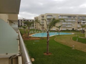 bel appart vue piscine résidence fermée sécurisée