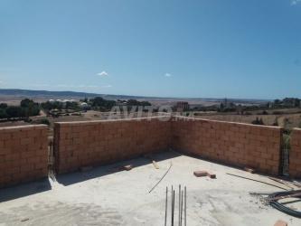 maison de 100 m2 aouama gharbia