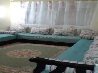 appartement en location (par mois) à tanja balia