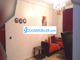 appartement en location (par mois) à mohammedia