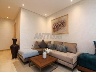 appartement haut standing à paradise beach à moham
