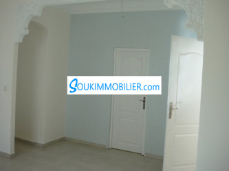 appartement en location à adrar