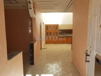 petite villa 111 agdal écoles char9awi