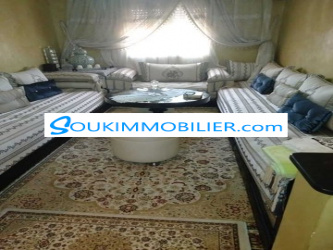 appartement sur marrakech
