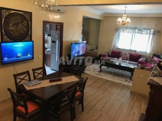 appartement de 104 m2 mandarouna bd el qods