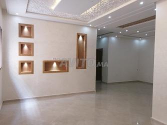 appartement 123m h standing guich loudaya