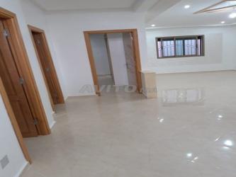 appartement duplex 220.m2 à mohammedia