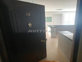 appartement de 164 m2 au almojama3 elhassani