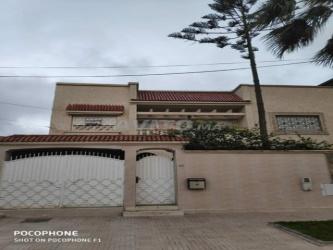 villa meublé à louer a mohamadia