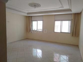appartement de 120 m2 guich oudaya