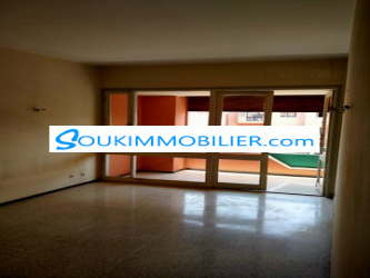appartement en location (par mois) à marrakech