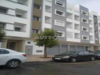 appartement 80 m2 en location à casablanca
