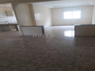 location appartement vide 110m2 à mohammedia
