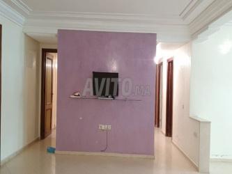 appartement de 129 m2 centre