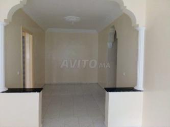 appartement de 70 m2 saada