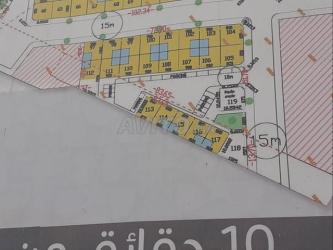 terrain de 90 m2 zouagha