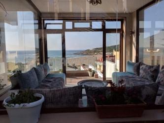 magnifique villa au bord de l\'ocean