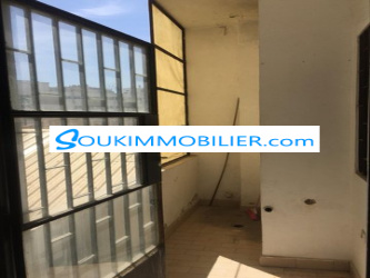 appartement moulay youssef