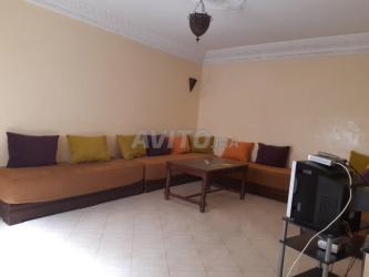 appartement meublé najmat janoub