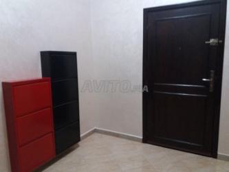 appartement 54m2 à vendre sur sidi maarouf