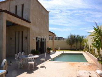 maison de 1061 m2 route de ouarzazate