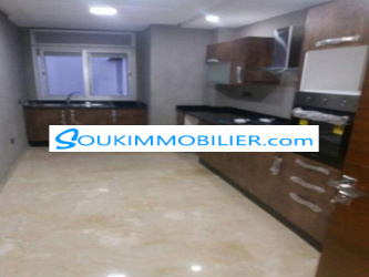 appartement 80m2
