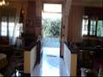 maison de 200 m2 hay riad
