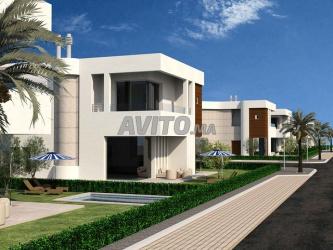 maison et villa en vente à bouskoura