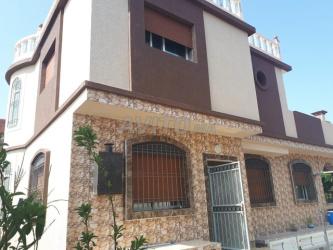 villa 361 m2 à d3id3ate