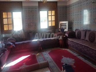 maison de 86 m2 al fida