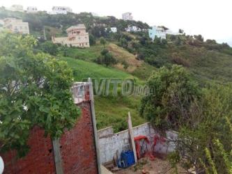 villa 802 m2 vu la mer tanger ksar seghir