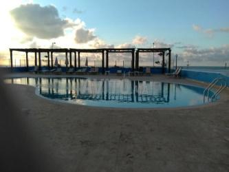 appartement dar bouazza bord de mer playa blanca