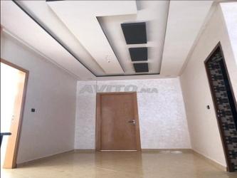 maisson libre 100 m2 avec bon finition