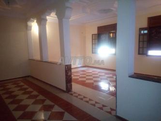 appartement de 100 m2 al maghrib al arabi