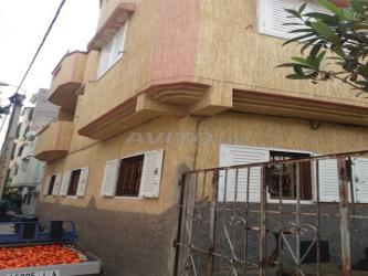 maison de 71 m2 maghreb arabi