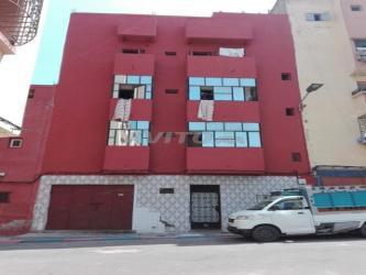 maison de 100 m2 hay sadri