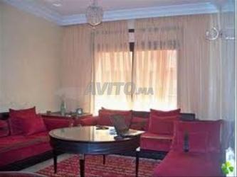 manifique appartement meublé