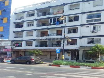 clé appartement centre ville -kenitra