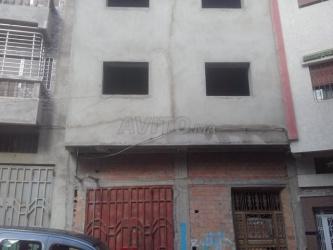 maison de 100 m2 tanja balia