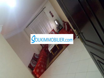 appartement de 70 m2 hay mohammadi