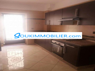 appartement moderne de 68 m2 habitable
