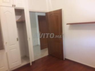 appartement de 110 m2 hassan