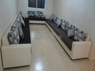 appartement de 82 m2