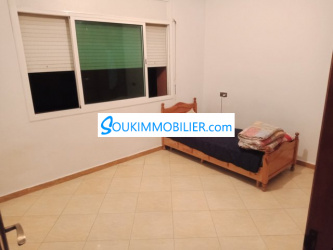 appartement maamora