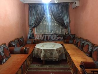 appartement de 72 m2 hay salam