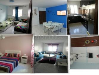 appartement 78 m2