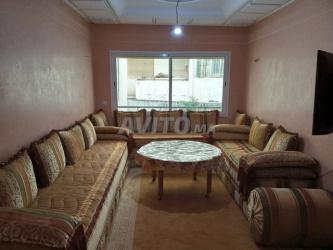 jolie appartement meublé à louer