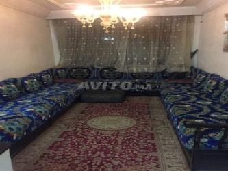 appartement de 67 m2 bettana