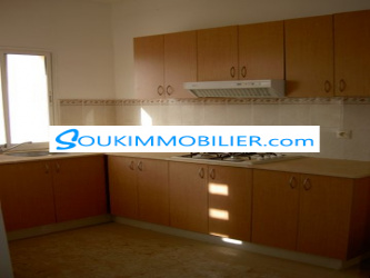 appartement a saidia 94m2
